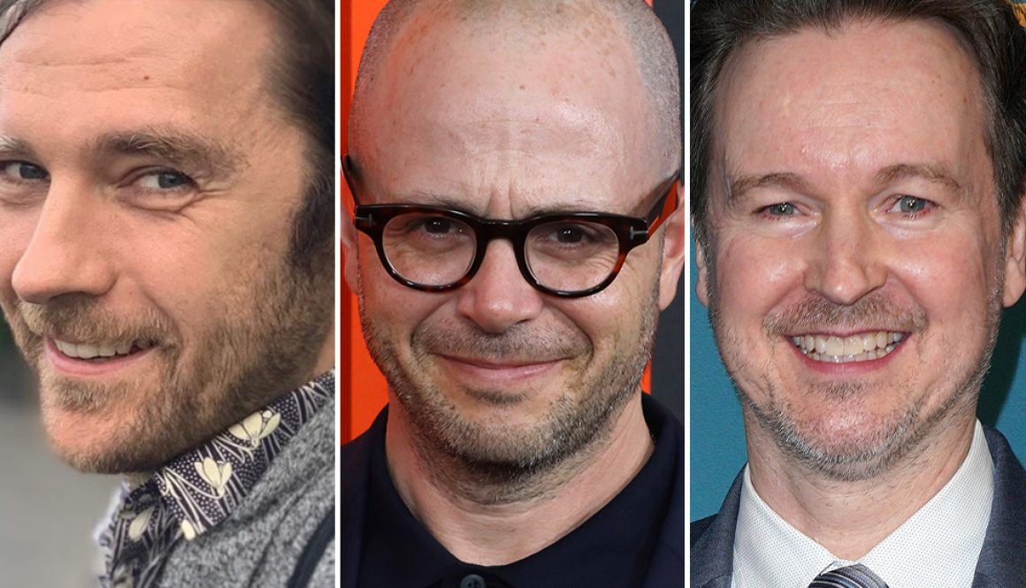 Damon Lindelof, Matt Reeves, Oscar Sharp Team for HBO Max Fantastical Medical Drama