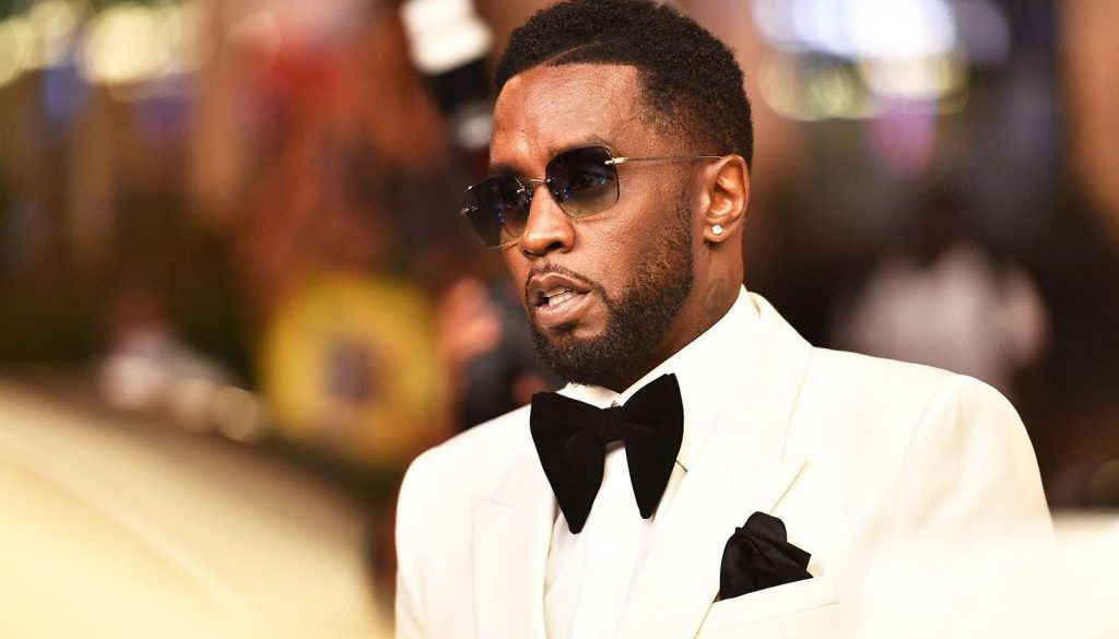 Diddy Announces New Album 'Off the Grid Vol