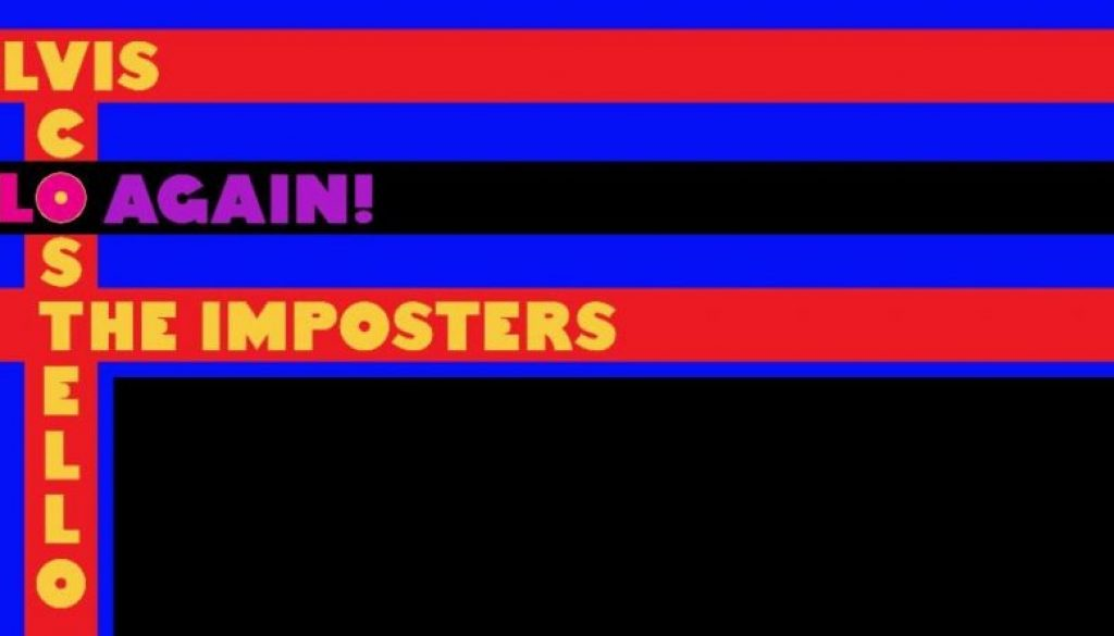 Elvis Costello & The Imposters Announce 2021 Tour