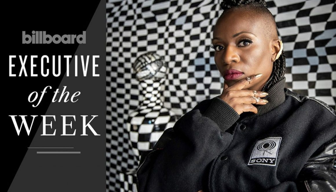 Executive of the Week: RCA Records Co-Head Promotion Sam Selolwane
