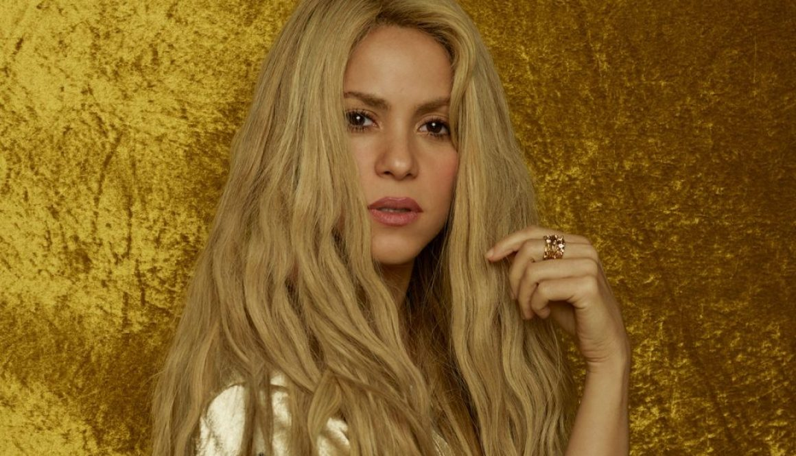 Fans Choose Shakira's 'Don't Wait Up' as This Week's Favorite New Music
