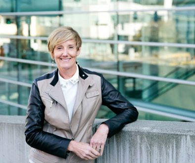 Honda Center Names Kim Bedier General Manager