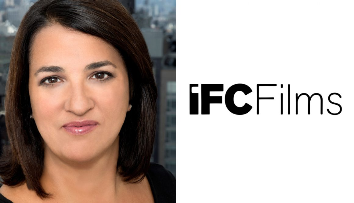 IFC Films' Arianna Bocco Discusses the Company's Big Presence at Cannes 2021