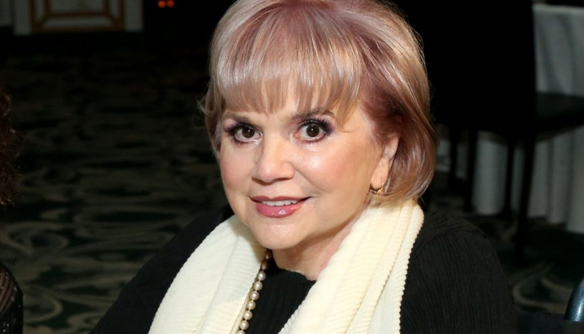 'Linda Ronstadt: The Sound of My Voice' Nominated For 2021 Emmy