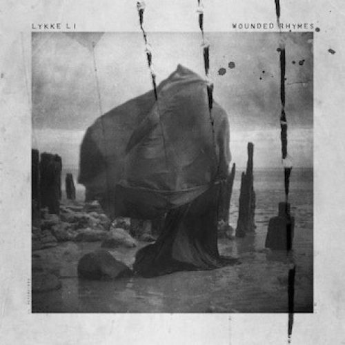 Lykke Li Announces 10th Anniversary Reissue of Wounded Rhymes