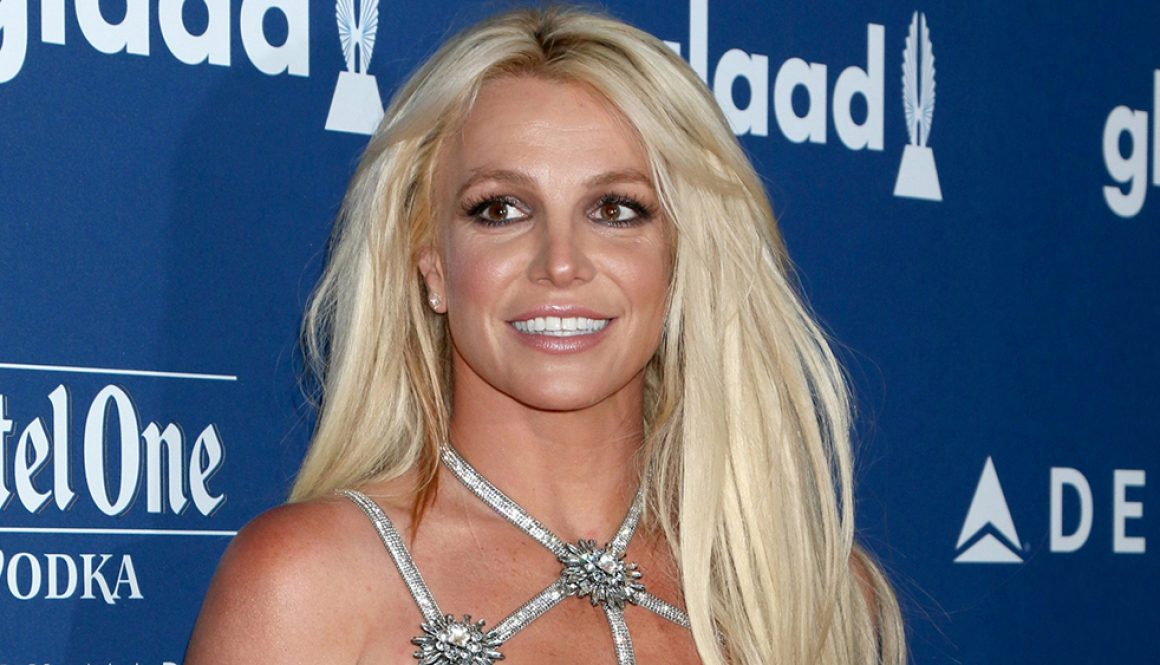 Management Firm Pulls Out of Britney Spears Conservatorship