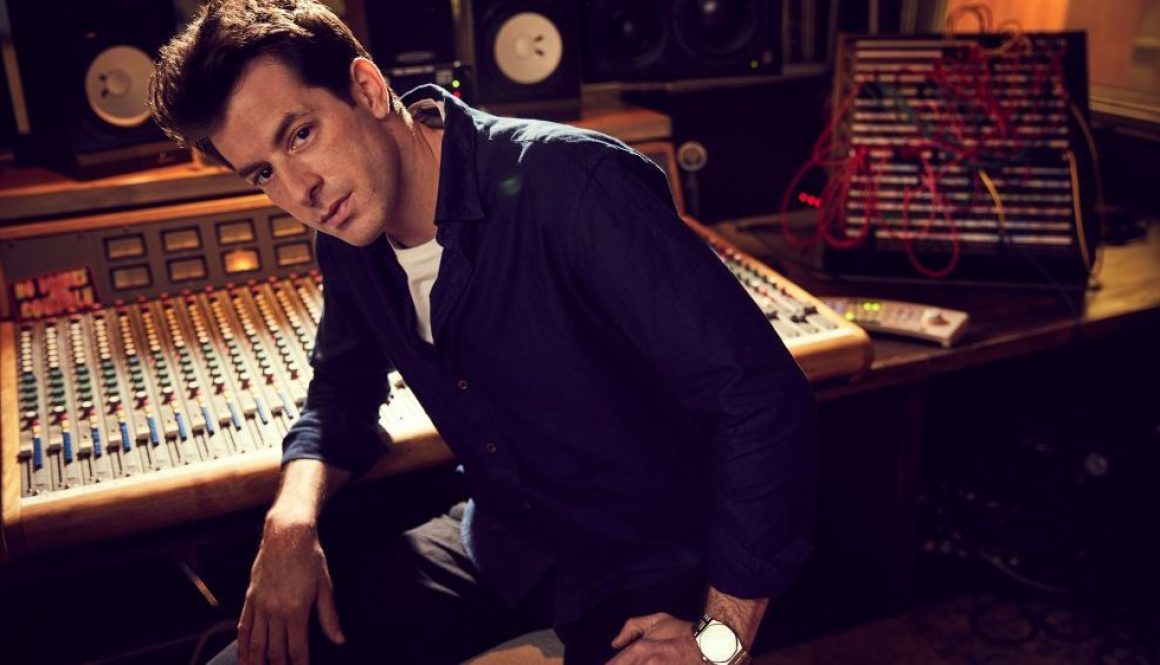Mark Ronson's Work With Amy Winehouse, Duran Duran Roots Highlight 'Watch the Sound' Series