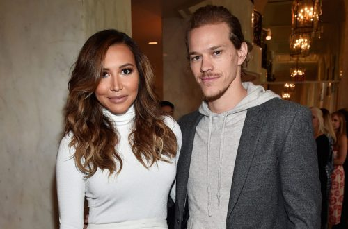Naya Rivera Honored by Ex-Husband Ryan Dorsey One Year After 'Glee' Star's Funeral: 'I Still Can't Believe It'