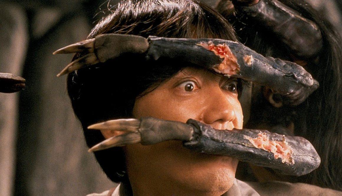 Nikkatsu Adds Restored Title 'Hiruko the Goblin' to Cannes Market Slate