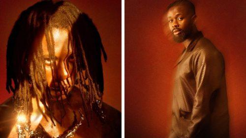 Obongjayar and Sarz Release New EP Sweetness: Listen