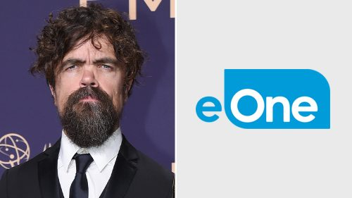 Peter Dinklage, David Ginsberg's Production Banner Signs First-Look TV Deal With Entertainment One