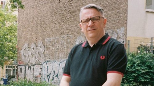Peter Rehberg, Founder of Influential Label Editions Mego, Dies at 53