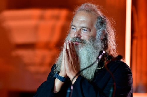 Rick Rubin Inks Overall TV and Film Deal With Endeavor Content