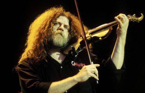 Robby Steinhardt, Violinist and Vocalist for Kansas, Dies at 71