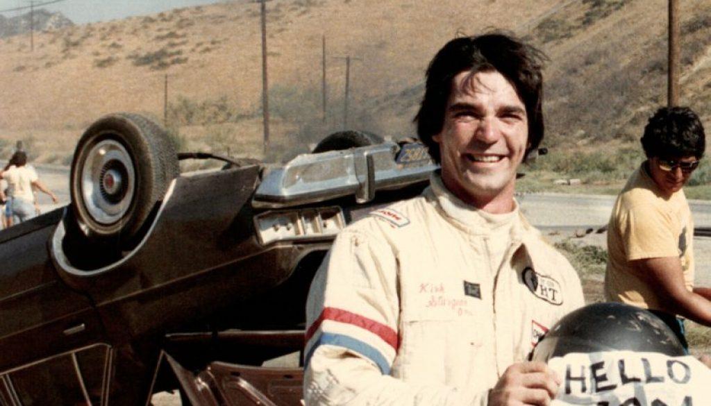 'Stuntman' Review: Retracing Evel Knievel's Rocket Trail