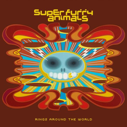 Super Furry Animals Announce Rings Around the World 20th Anniversary Reissue