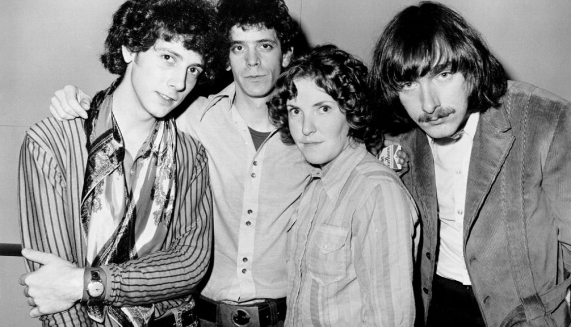 'The Velvet Underground' Is a Boldly Artful Documentary for a Boldly Artful Band