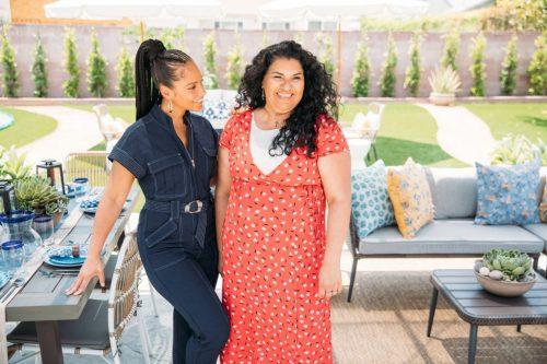 Watch: Alicia Keys Surprises LA Teacher With Home Makeover