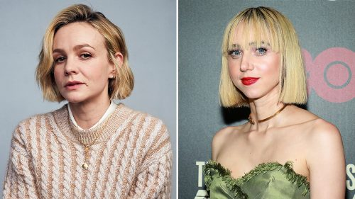 Weinstein Investigation Movie 'She Said' With Carey Mulligan and Zoe Kazan to Debut in 2022
