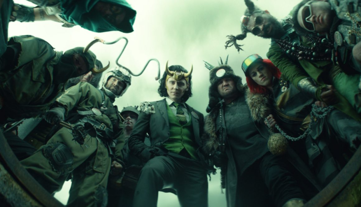 Why 'Loki' Is the Perfect MCU TV Show