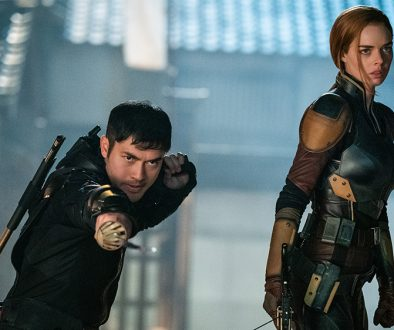 Why 'Snake Eyes' Missed Its Mark at the Box Office — and What It Means for the 'G.I