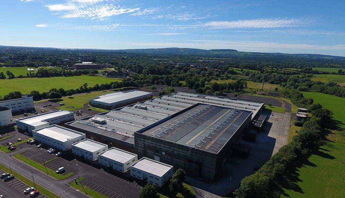 Ireland's Ardmore Studios and Troy Studios Sold to Hackman Capital Partners