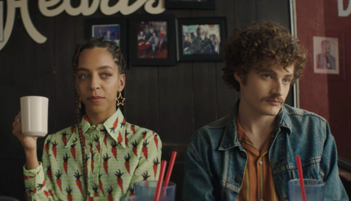 'Mark, Mary & Some Other People' Review: A Spry Rom-Com About Monogamy