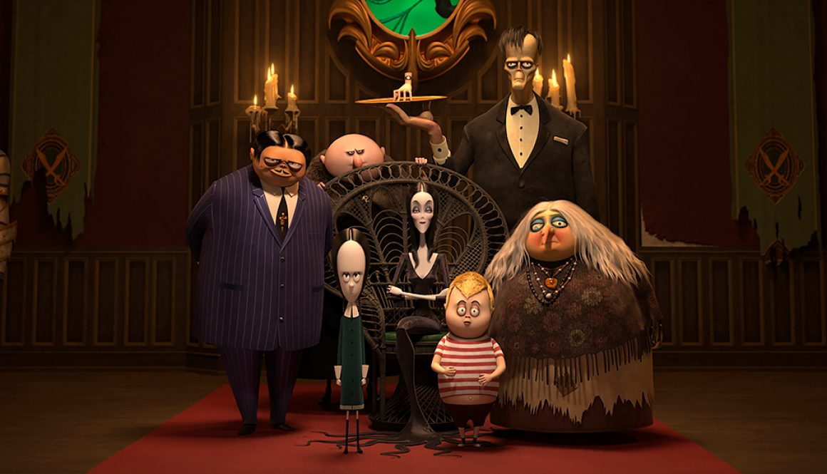 MGM's 'Addams Family 2' Shifts Release Plan, Will Debut Theatrically and for Rental on Same Day