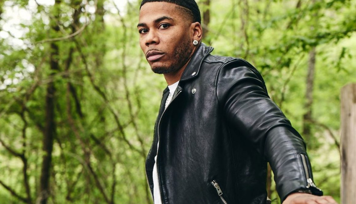 Nelly Talks 'Doing His Homework' in Nashville and Finally Releasing His First Country-Inspired Album
