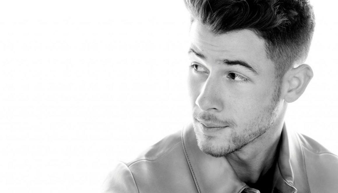 Nick Jonas Shares Sneak Peek of His 'Dream Role' in 'Jersey Boys'