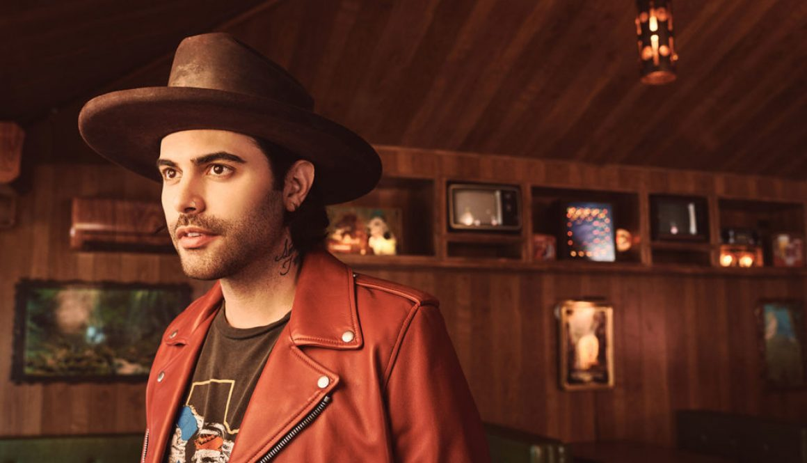 Niko Moon Brings a Collaborative Spirit to His Debut Album 'Good Time'