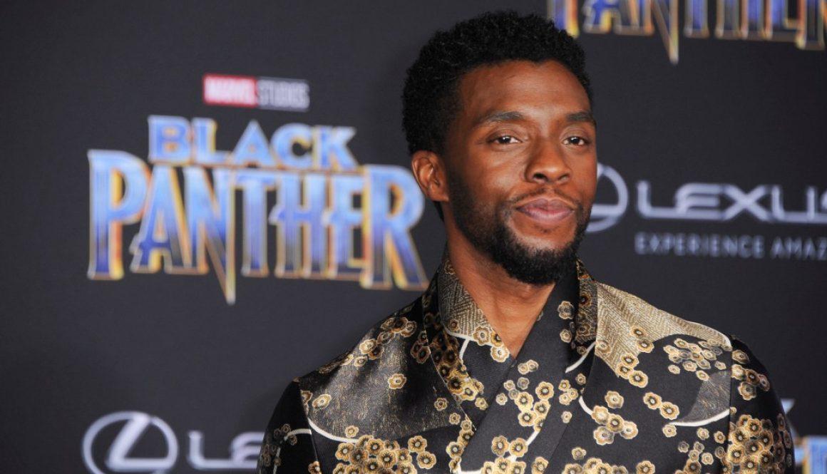 Viola Davis, Lupita Nyong'o and More Pay Tribute to Chadwick Boseman One Year After His Death