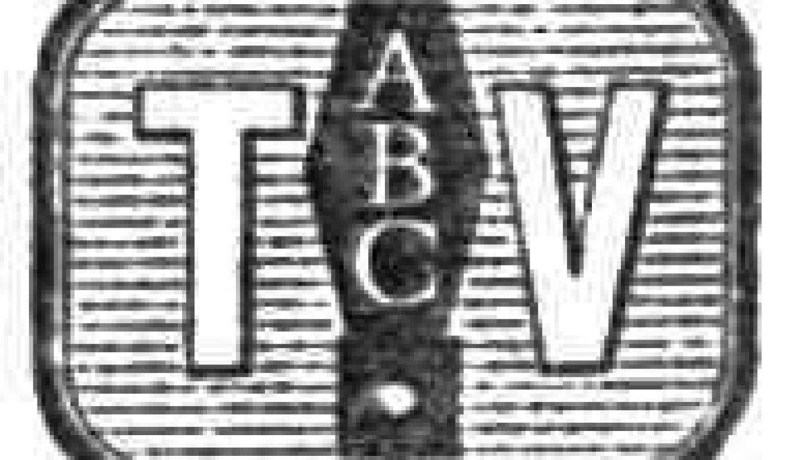 ABC Reimagines a Simpler Logo for a More Complex Era