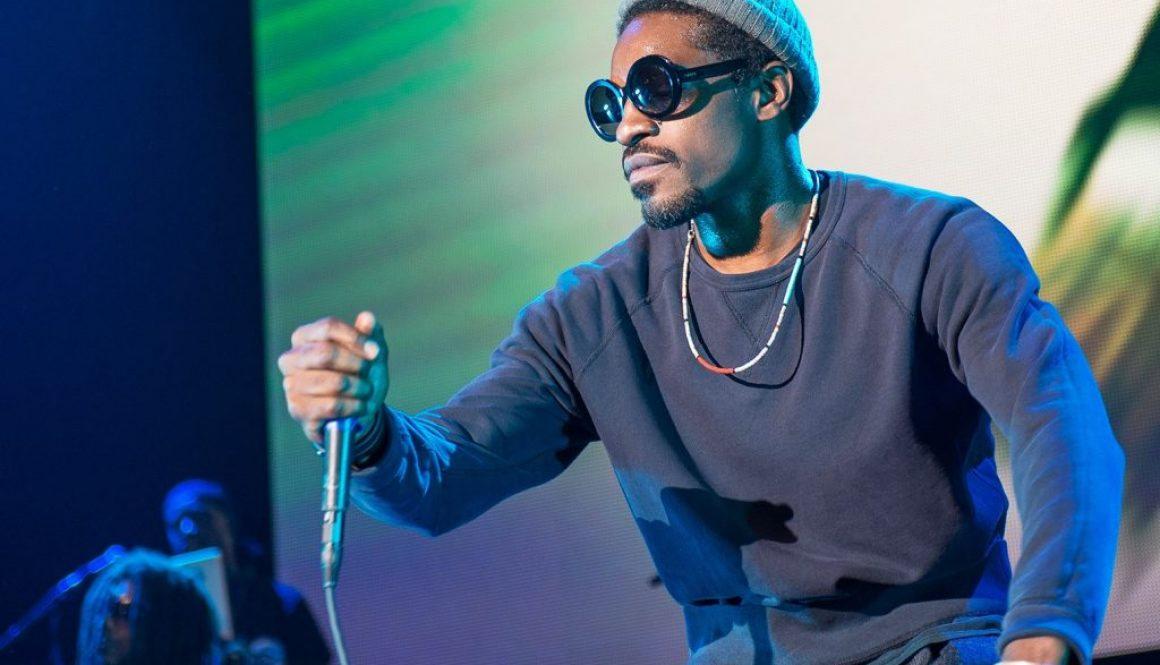 Andre 3000 Says Kanye West Collab 'Life of the Party' 'Didn't Have' Drake Diss When He Wrote His Verse
