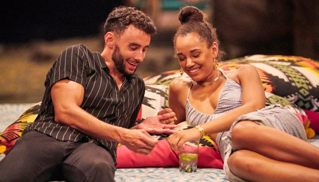 'Bachelor in Paradise' Recap: Brendan and Pieper Address Critics