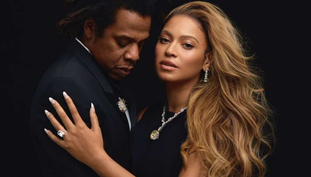 """Beyoncé Covers """"Moon River"""" for New Tiffany & Co"""