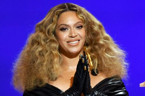 Beyoncé Reflects on Turning 40 in Heartwarming Thank You Letter: 'I'm So Grateful to be Grown, Grown'