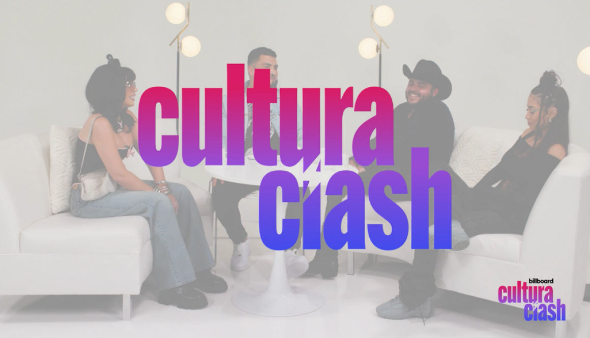 Billboard to Spotlight Latin Culture and Music in New 'Cultura Clash' Video Series: Details