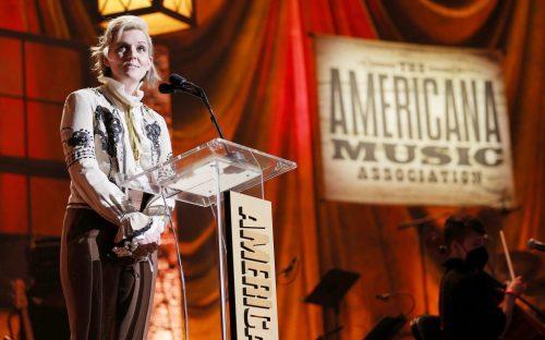 Brandi Carlile, Sturgill Simpson, John Prine Win Top Prizes at Americana Awards