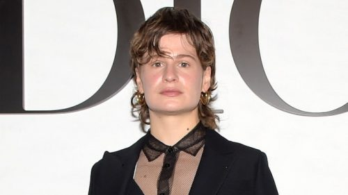 Christine and the Queens Share Two New Songs: Listen