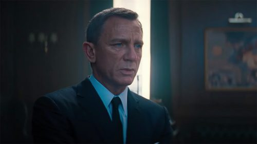 Daniel Craig Talks Almost Turning Down James Bond, His Successor and Roger Michell in New Interview