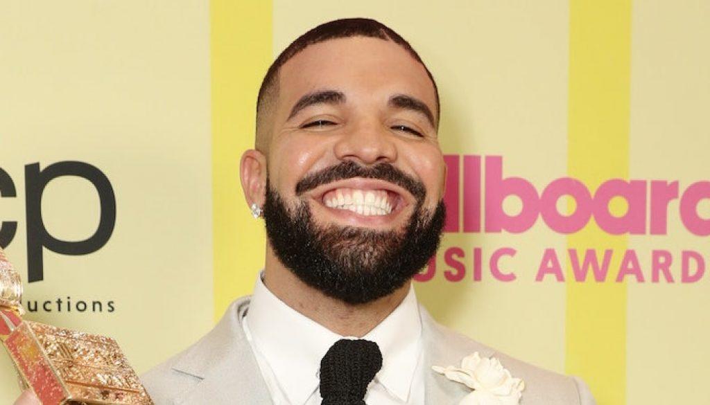 Drake's Certified Lover Boy Unseats Kanye's Donda and Debuts at No
