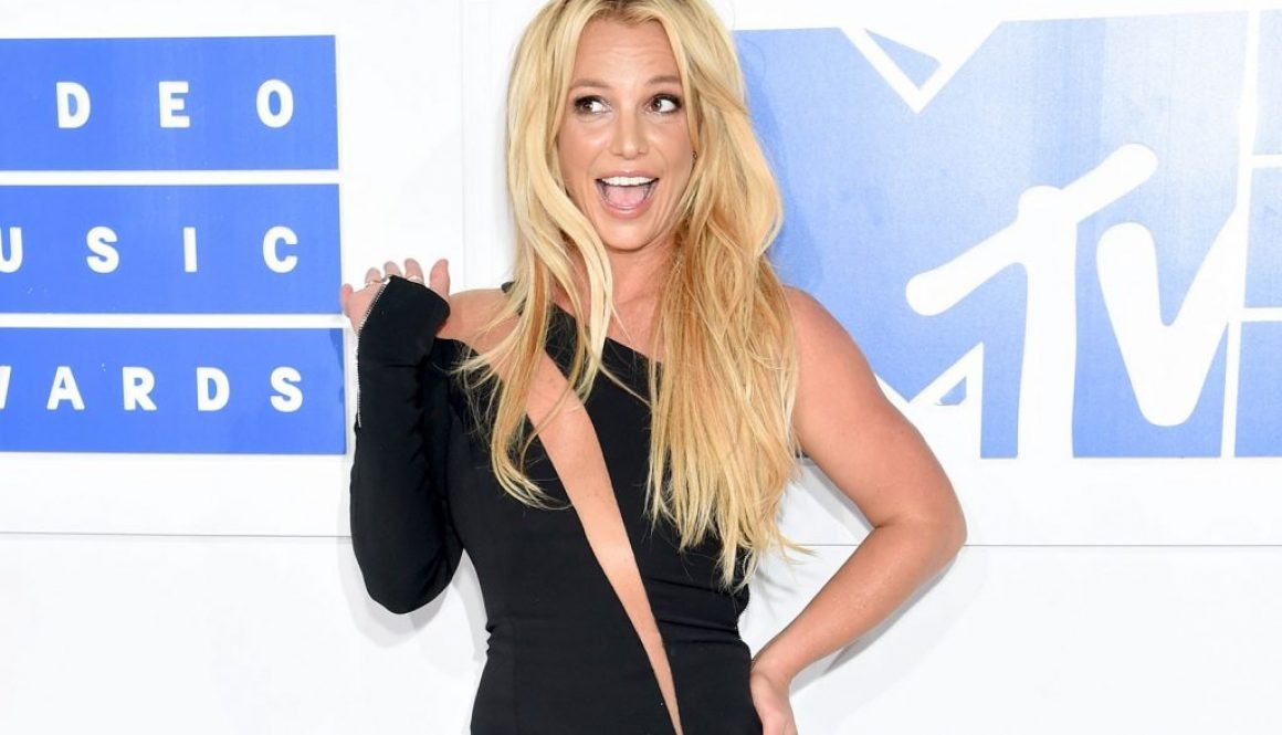 Here's Why Britney Spears Deleted Her Instagram Account