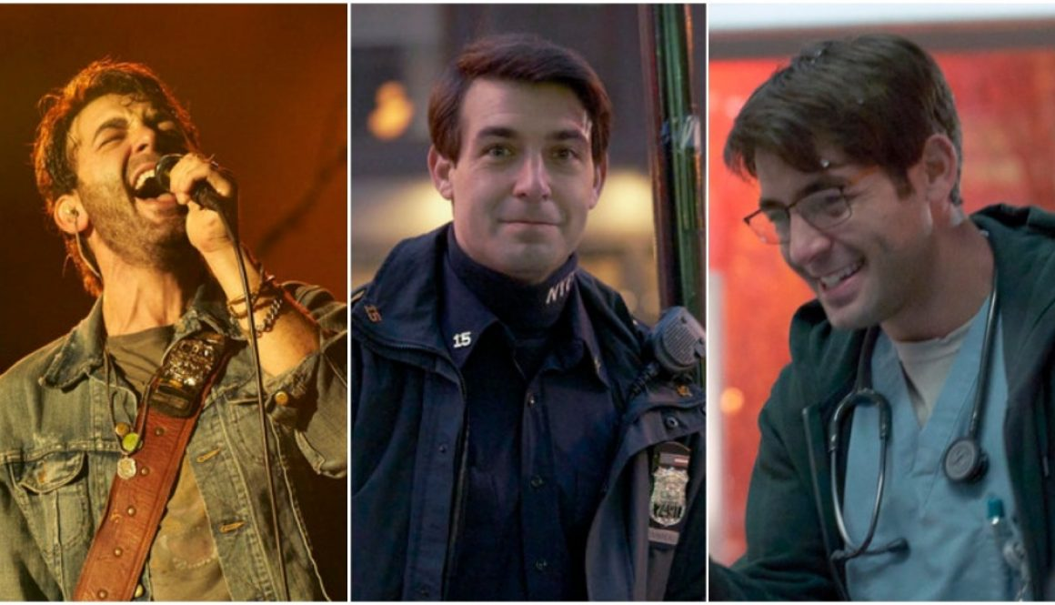 James Wolk on Keeping the Core of His 'Ordinary Joe' Character While Crafting Distinct Relationships Across Timelines