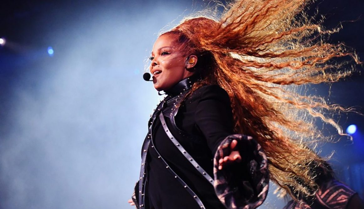 Janet Jackson Shares First Look at 'JANET' Documentary: Watch