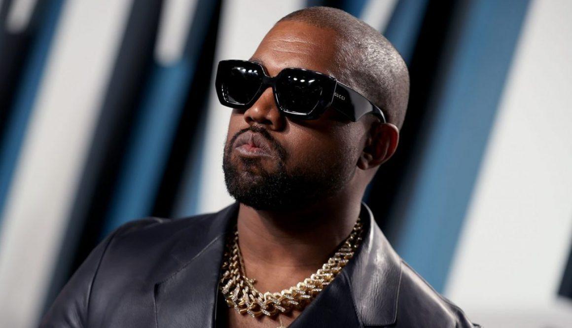 Kanye West Lands 10th No