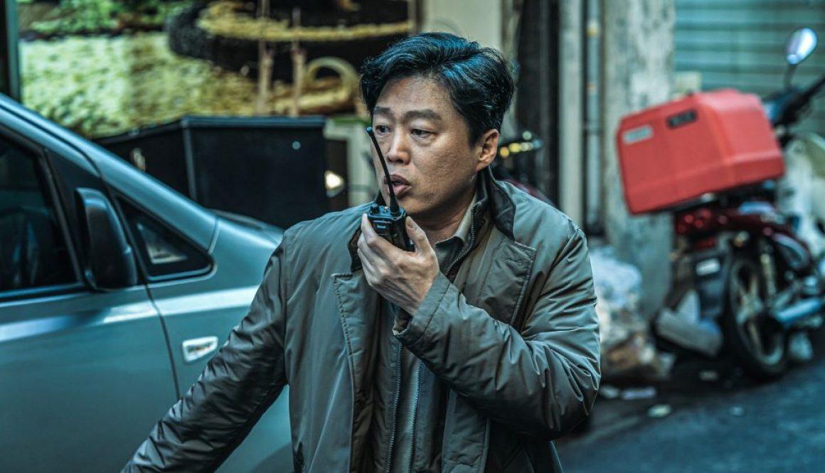 Korea Box Office Weekend Slumps as Holiday Effect Evaporates