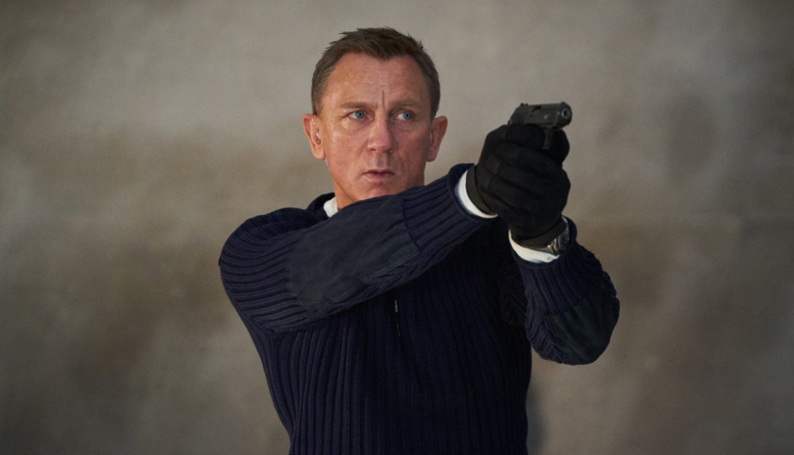 'No Time to Die' Review: Daniel Craig's Bond Gets the Send-Off He Deserves in the Series' Best Entry Since 'Casino Royale'
