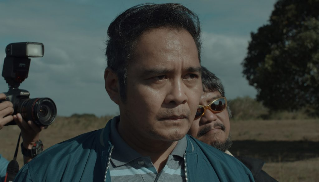 'On the Job: The Missing 8' Review: Sprawling, Uneven but Gripping Thriller About Multi-Level Filipino Corruption