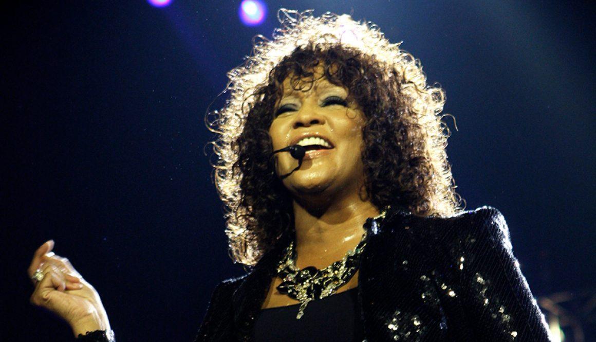 Sony Dates Whitney Houston Biopic for 2022 Awards Season, Pushes 'Lyle, Lyle Crocodile'